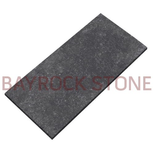 Bluestone Dark Porcelain 3cm Pavers