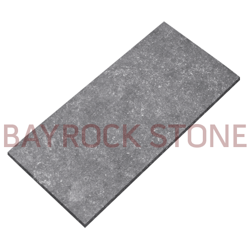 Bluestone Grey Porcelain 3cm Pavers
