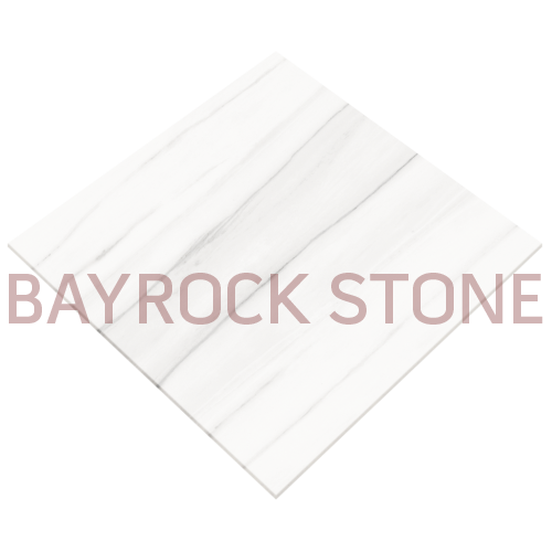 Zebrino bianco porcelain tile bayrock natural stone for Marmo zebrino