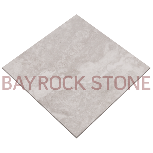 Ivory Porcelain Travertine