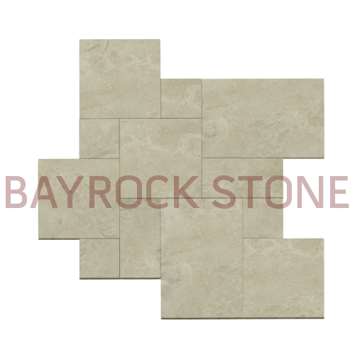 Anatolia Cream Travertine