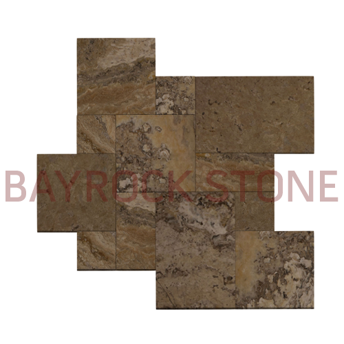 Antico Stone Travertine