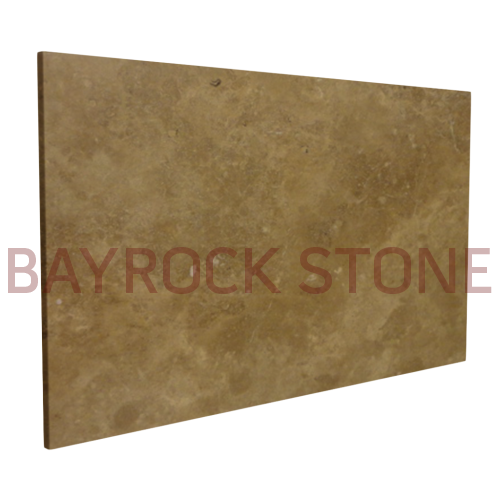 Walnut Travertine Outdoor Slab