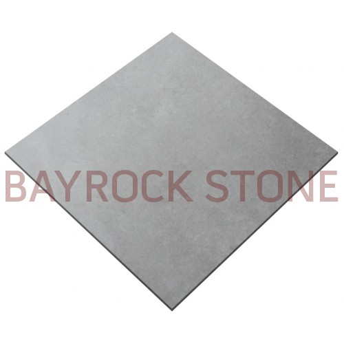 City Grey Porcelain Travertine