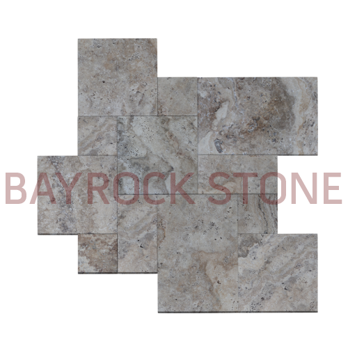 Antico Travertine Pavers