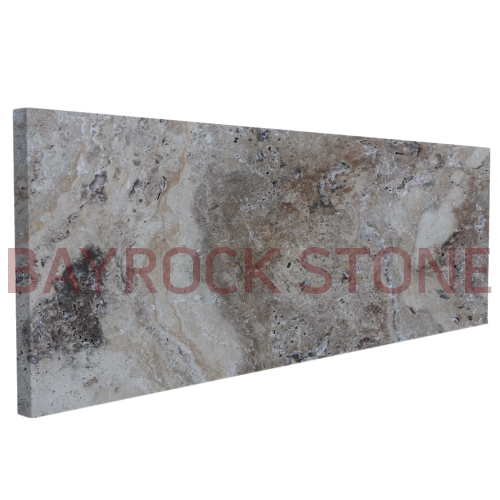 Antico Stone Travertine Mini Slab