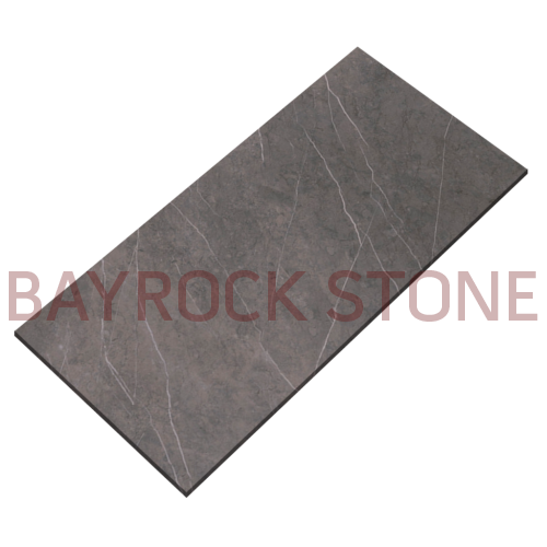Grey Marble Porcelain Tile