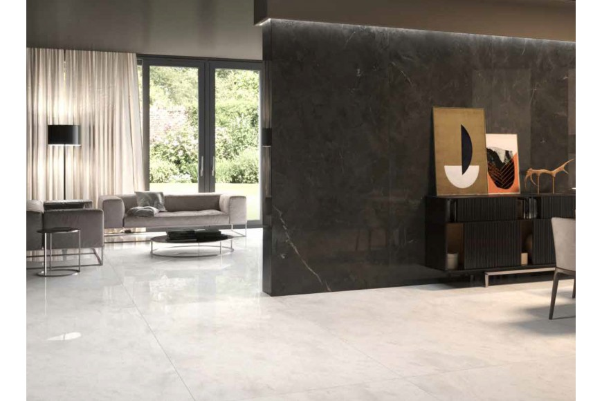 FIRE: LARGE PORCELAIN SLABS. THE NEW DIMENSION OF DESIGN – INDOOR OR OUTDOOR