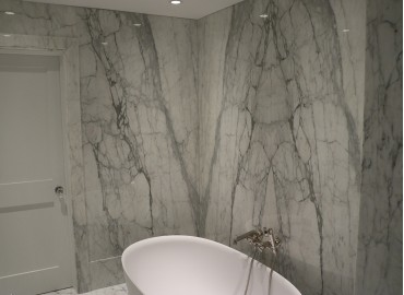 How to use Marble Slabs?